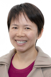 Associate Professor Meilang Xue