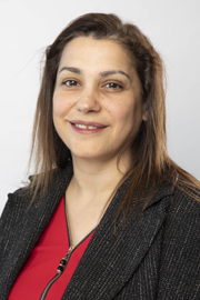 Associate Professor Sonia Saad