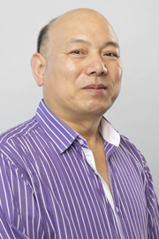 Associate Professor Xin-Ming Chen